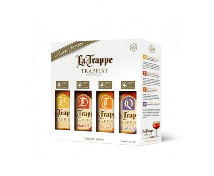La Trappe Bierparty