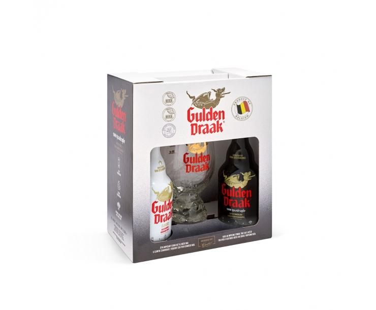 Gulden Draak Bierpakket