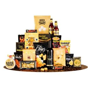 Kies jouw favoriete kerstpakket in de aanbieding