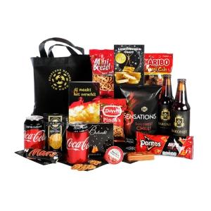 Een overzicht van het volledige kerstgeschenken aanbod van Kerstpakketten.expert