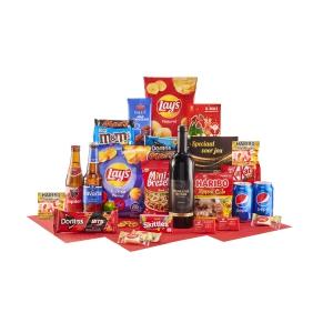 Bekijk onze kerstpakketten in de aanbieding